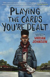 Cover of Playing the Cards You're Dealt by Johnson