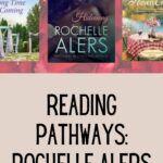 reading pathways: rochelle alers pinterest image
