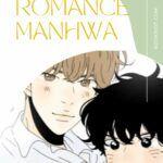 Pinterest image for romance manhwa