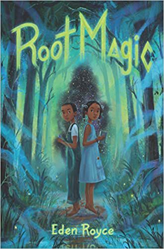 cover of Root Magic