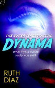 The Superheroes Union: Dynama