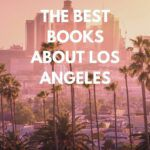 Image for the best books set in LA