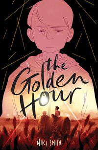 Cover of The Golden Hour by Smith