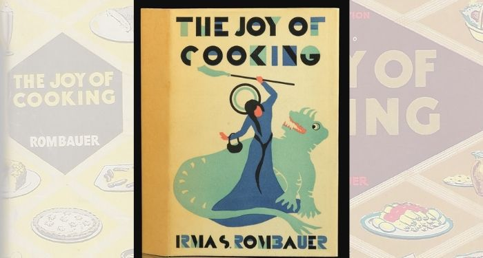 A History of THE JOY OF COOKING