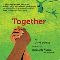 Cover of Together by Damluji