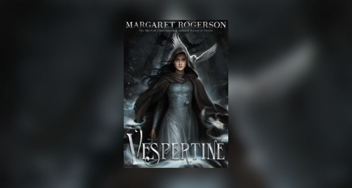 Vespertine giveaway cover