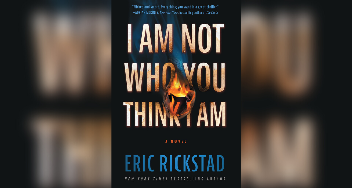 I am not who you think I am trailer feature image