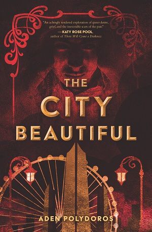 cover of The City Beautiful by Aden Polydoros