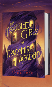 9 Empowering Middle Grade Feminist Fantasy Books