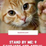pinterest image for animal companions and familiars