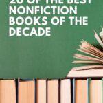 pinterest image for the best nonfiction books