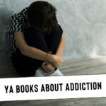 pinterest image for books about addiction