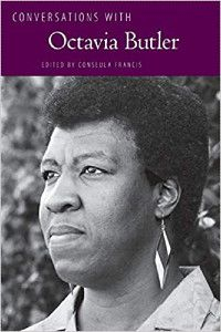 Cover of Conversations with Octavia Butler