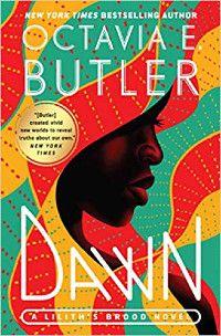Dawn by Octavia Butler cover