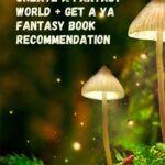 fantasy book recommendation pinterest image