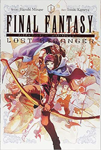 cover of Final Fantasy: Lost Stranger, Vol. 1