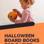 halloween board books pinterest image