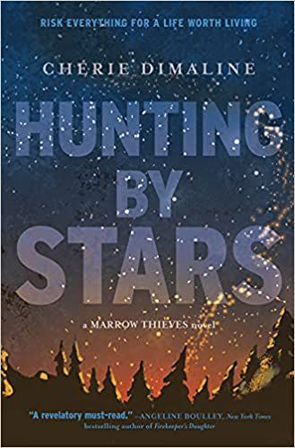 Hunting By Stars cover