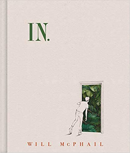 cover of In. by Will McPhail