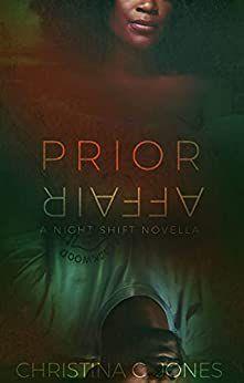 cover of Prior Affair by Christina C. Jones