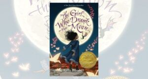 the girl whi drank the moon book cover