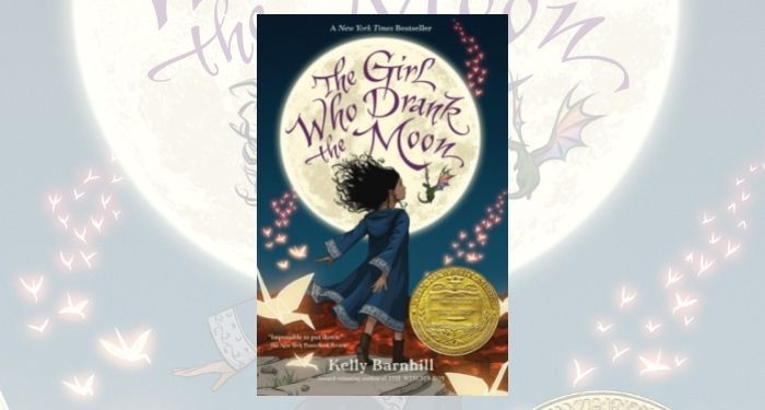 THE GIRL WHO DRANK THE MOON Is About Questioning the Status Quo