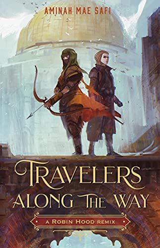 cover of Travelers Along the Way