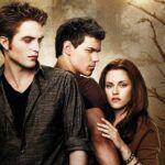 Twilight movie promo pic