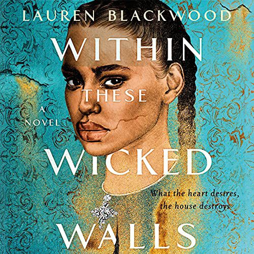 audiobook cover image of Within These Wicked Walls