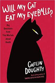 Will My Cat Eat My Eyeballs?