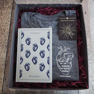FRANKENSTEIN Gift Set