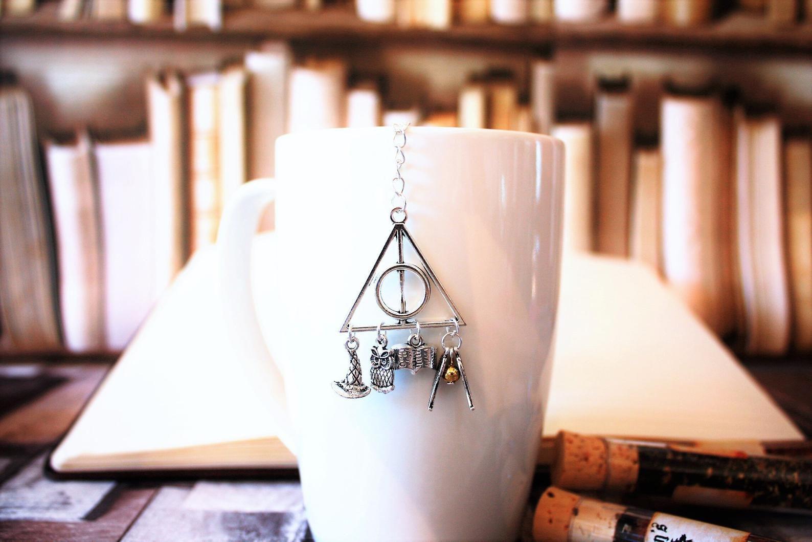 Harry Potter Tea Infuser