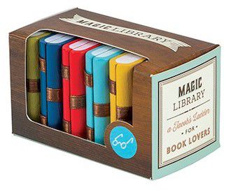 Magic Library Jacob's Ladder