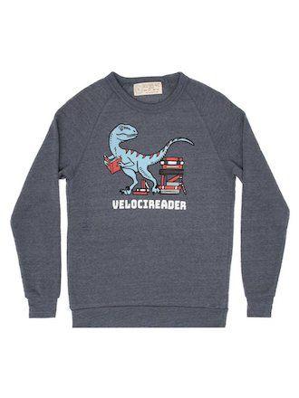 Velocireader Sweatshirt